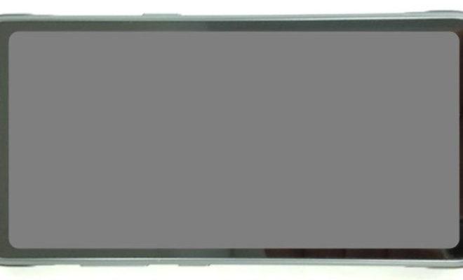 Galaxy Note 8 : un modèle imprimé en 3D ?