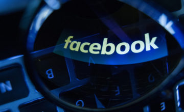 BYDGOSZCZ, 11 May 2016 - Former employees say Facebook manually edited trending topics on the social media site. In an article published by Gizmodo the former Facebook workers claimed that conservative news and views were purposely less often given priority on the website. (Photo by Jaap Arriens/NurPhoto via Getty Images)