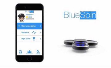 BlueSpin 1