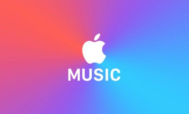 Apple Music : des économies substantielles pour un an d'abonnement