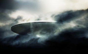 alien-spaceship