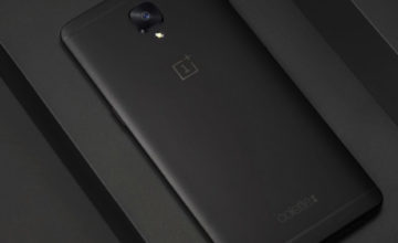 oneplus-3t-black-colette-edition