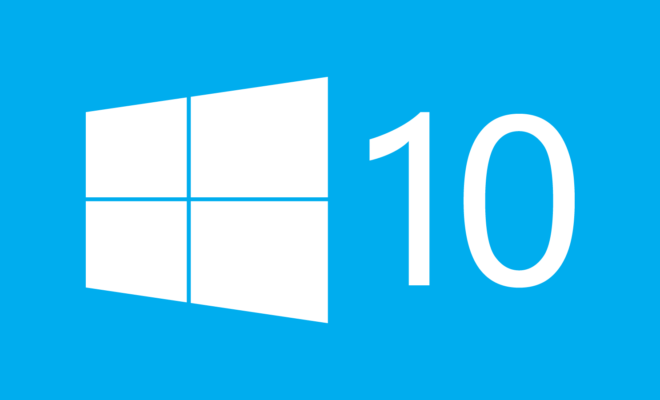Le code source partiel de Windows 10 dans la nature — Oups