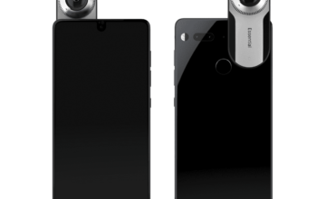 Essential-Camera