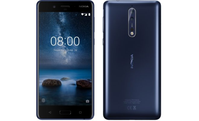 Le Nokia 8 sera dévoilé le 16 août prochain