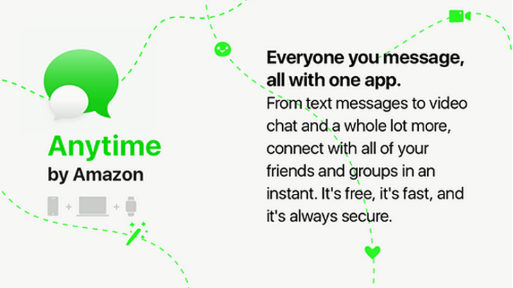 amazon-anytime-chat-app