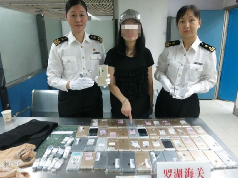 apple-iphone-china-smuggle