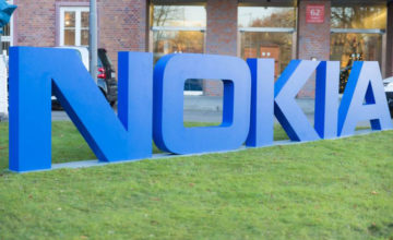 nokia_logo_berlin_germany