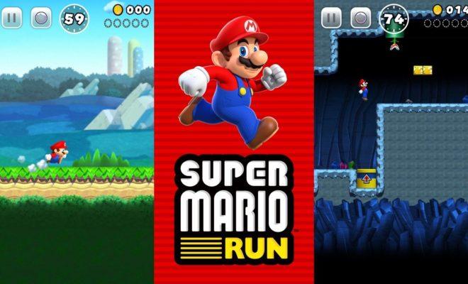 Adieu 1-UP et GAME OVER — Super Mario Odyssey