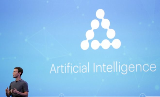 Facebook a désactivé le programme de l'intelligence artificielle, придумавшую votre langue