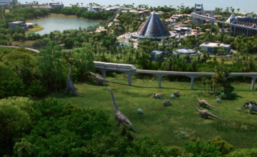 Jurassic-World- Evolution