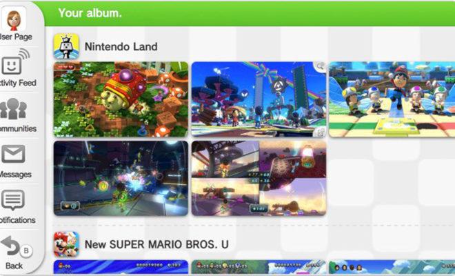 Nintendo enterre son réseau social Miiverse