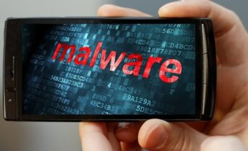 Mobile-Malware-Android-Phone