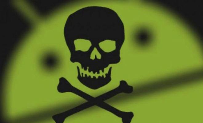 Un spyware qui a infecté au moins 500 applis Android — Igexin