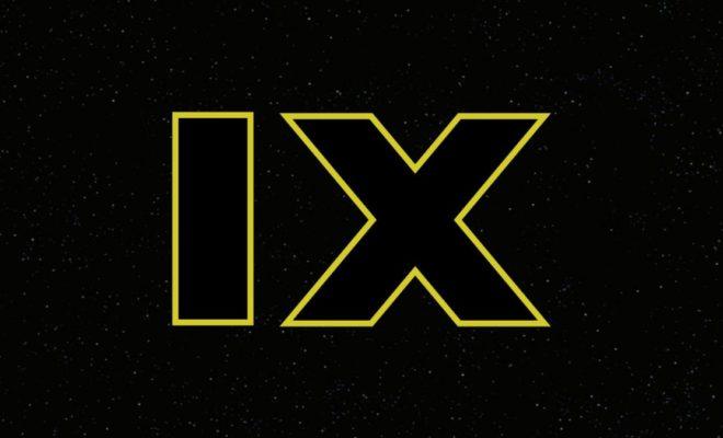 star wars 9 la date de sortie de l 39 episode ix a t repouss e gridam. Black Bedroom Furniture Sets. Home Design Ideas