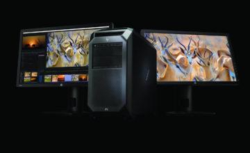 HP-Z8