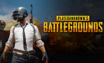 PlayerUnknown-s-Battleground