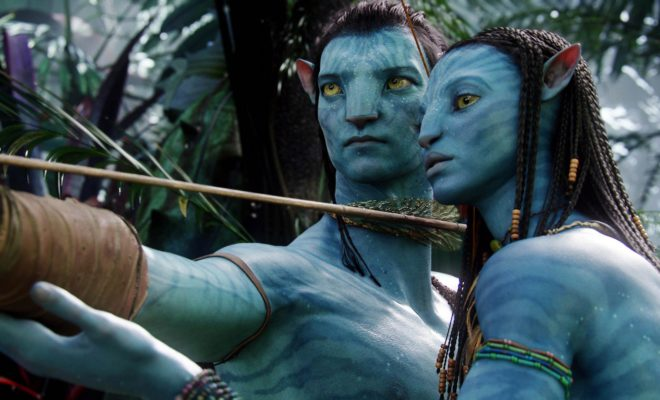 Avatar : 1milliard $ de budget pour les 4 suites !!