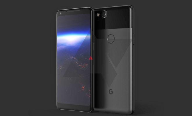 Google Pixel 2 sera présenté le 4 Octobre prochain