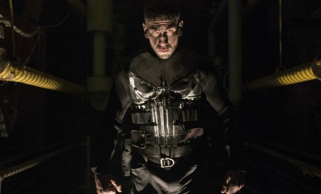 Trailer officiel pour la nouvelle série Marvel — The Punisher