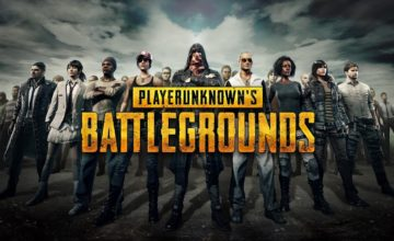 PlayerUnknown-s-Battlegrounds