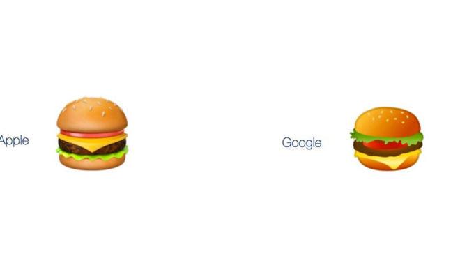 Chez Google on ne sait pas monter un cheeseburger — Polémique