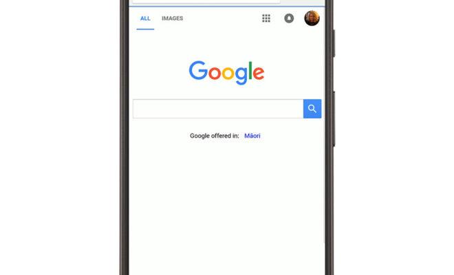 Le domaine ne détermine plus la localisation des résultats — Google