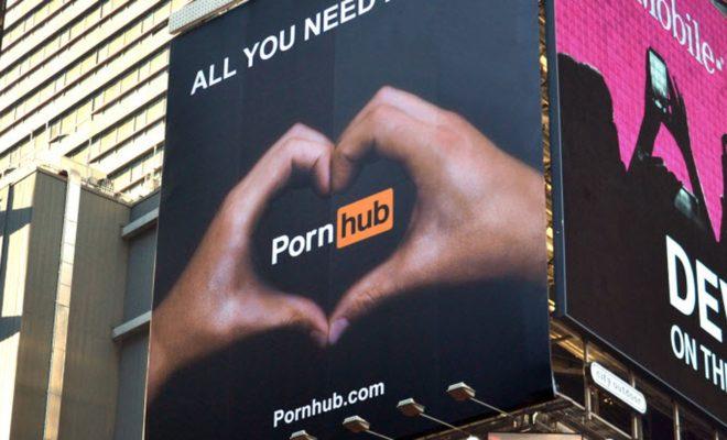 Un redoutable malware diffusé sur Pornhub