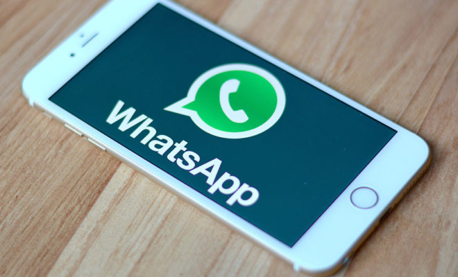 Un faux WhatsApp piège un million de personnes