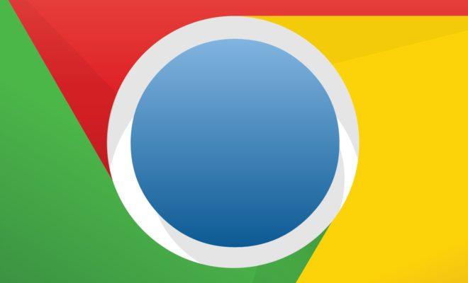 Chrome pour Windows va bloquer les injections de logiciels tiers en 2018