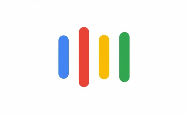 Google Assistant débarque sur les tablettes Android et les anciens smartphones