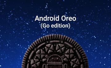 Oreo-go