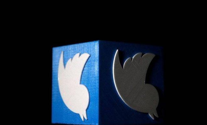 Une nouvelle fonctionnalité sur-mesure pour Donald Trump — Twitter