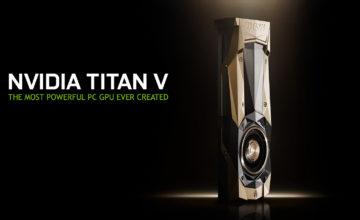 Titan-V