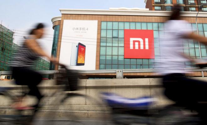 Xiaomi vend désormais ses smartphones sur Amazon.fr