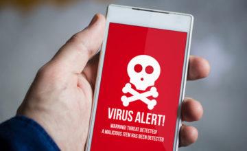Android_Malware_Smartphone_Virus