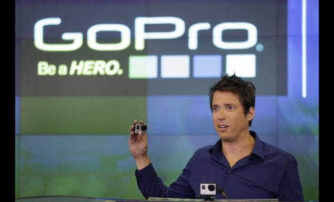 GoPro signe la fin des drones Karma