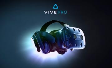 Vive-Pro