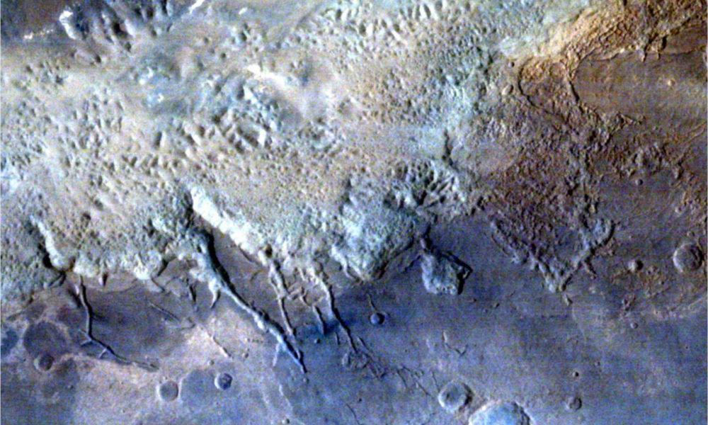 canyon-mars