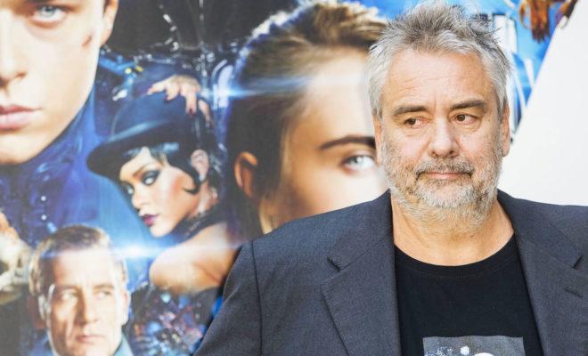 Luc Besson pourrait réaliser et produire plusieurs films pour Netflix