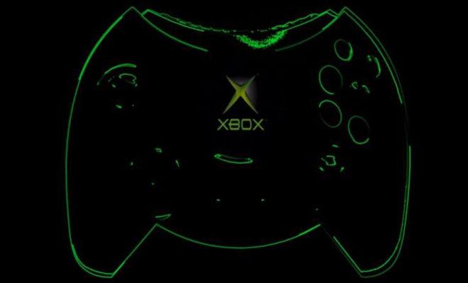 La manette originale bientôt de retour — Xbox