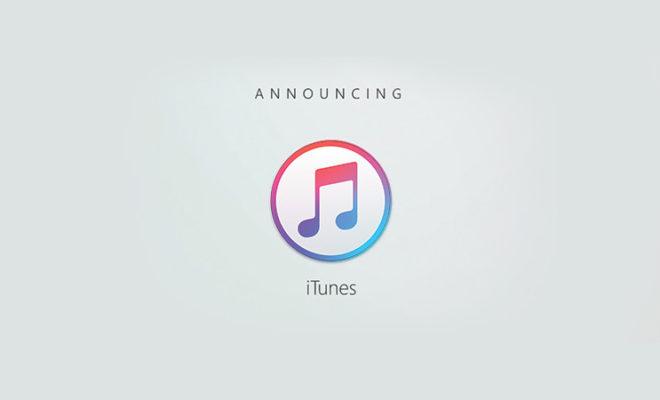 ITunes Store : la fin de la vente de musique dès 2018 ?