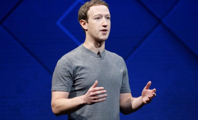 Le fil d'actualités privilégiera le contenu de vos amis aux médias — Facebook