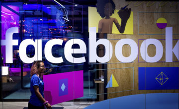 Facebook acknowledged Wednesday that $100,000 of ads during the 2016 election appeared to be linked to Russia