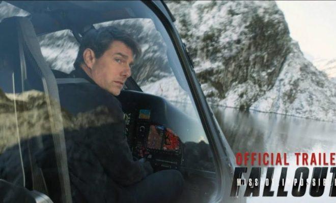 Mission : Impossible 6 (Fallout) s'offre un premier trailer officiel !