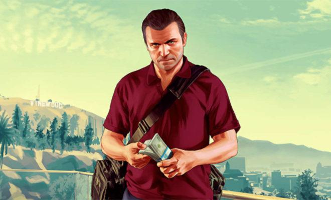 Plus de 90 millions de jeux vendus dans le monde — GTA V