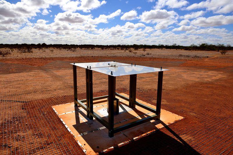 Credit: CSIRO Australia