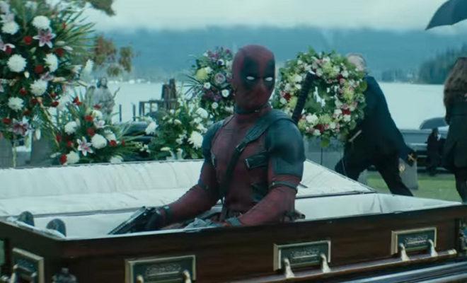 Deadpool 2 : un nouveau trailer explosif vient d'arriver ! (non censuré)