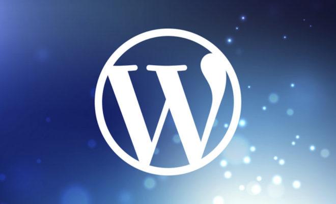 30% du web tourne sous WordPress