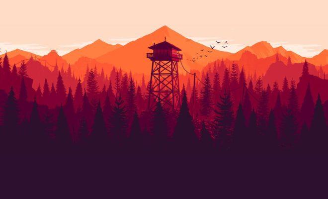 Valve rachète Campo Santo, le studio à l'origine de Firewatch